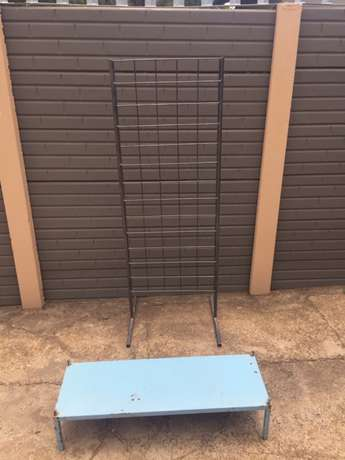 shelving and stands for sale Edenvale - image 1