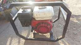 Honda gx160 waterpump for sale R3000can neg