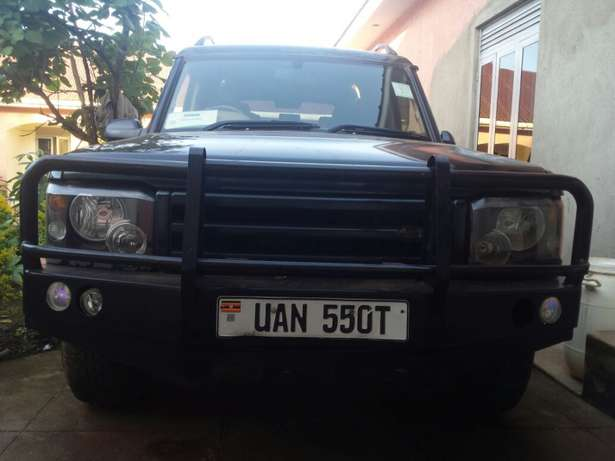 Car for sale hurry for the offer Kampala - image 4