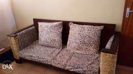 Sofa (3 seater) QUICK SALE!!