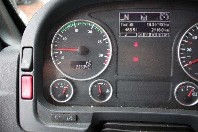 Opel Movano B Kasten L1H1 2,8t Automatik Klima - 2015 - image 11
