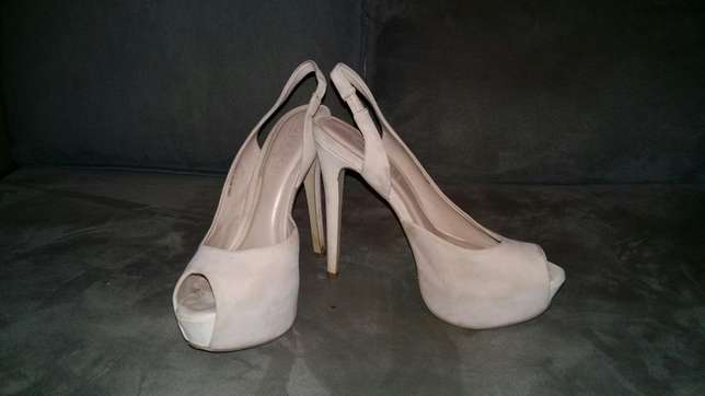 Bridal shoes Woodly - image 1