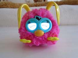Mini Furby (Pink ; Party Rockers Edition)