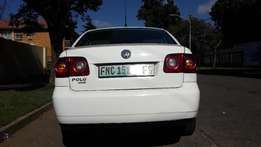 2014 Polo Vivo 1.4 Manual Gearbox for sale R2000