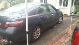 Distress Toyota camry for sale 1.7m