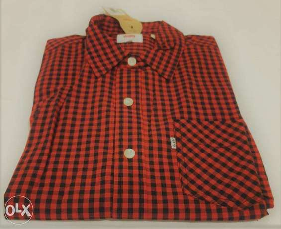 Levi's Causal Shirt best Product.!