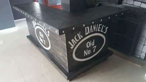 We specialized in manufacturing Bar Counters Frankfort - image 6