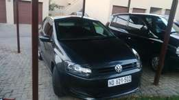 2013 Polo 6 Hatchback 1.6 good cond a/c p/s c/l ect.. goes well