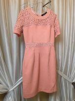 5d059ce90db Платье бренда Elisabetta Franchi Италия (итальянское платье) брендовое