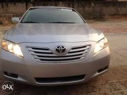 Super clean Toyota Camry XLE 2009