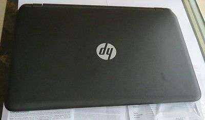 HP 15 notebook Ruringu - image 2