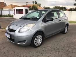 Yaris Immaculate Condition