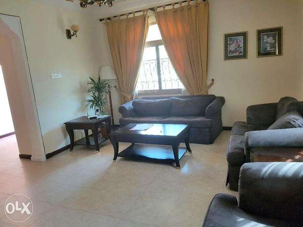 Fully Furnished Villa For Rent At Busaiteen(Ref No: BSM7) البسيتين -  2