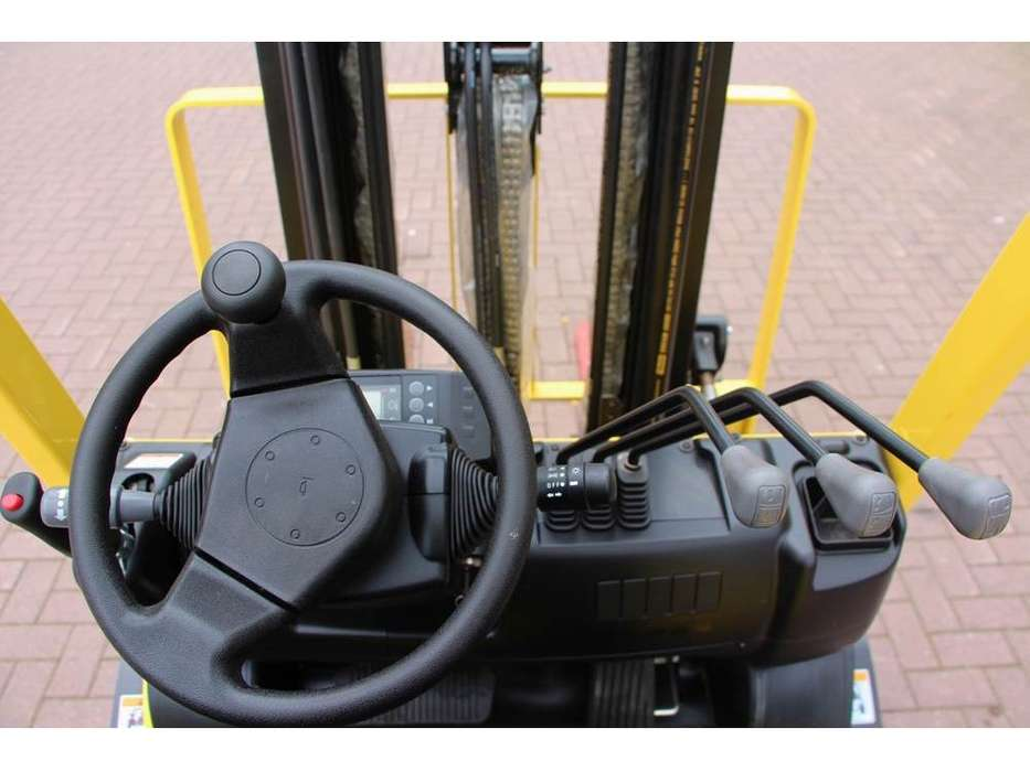 Hyster H2.5XT - 2018 - image 3