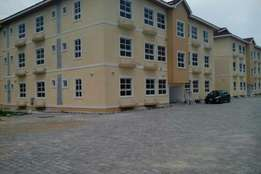 A 2 bedroom Service Flat for Rent