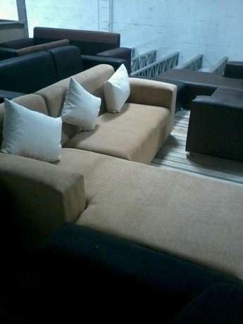 Brand new corner Couches for sale right at the factory for R2499 Asanda Village - image 5