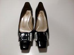 Skórzane buty firmy Van dal Radom • OLX.pl