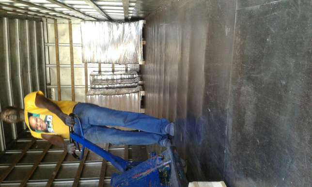 Superlinks Available 34 tons Kempton Park - image 8