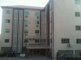 Hotel with 45 Rooms in Zone 5, Wuse, Abuja. for sale