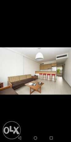 2 bedrooms flat Siwar Center
