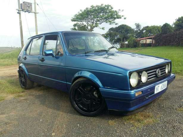 Golf 1 2l 8v for sale Stanger - image 1