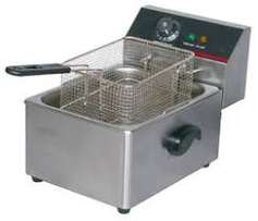 [1 Basket] Deep Fryer