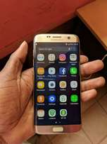 Galaxy S7 Edge 32Gb Gold for sale