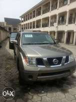 Classical Nissan Pathfinder For Sale In Port Harcourt