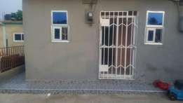 Chamber and hall self contained(pay 18 months)