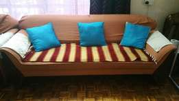 7 seater sofa set with covers