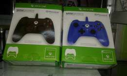 Xbox one wired pad