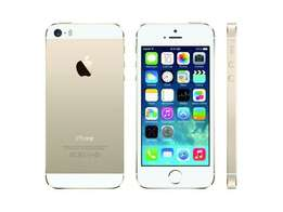 Need Iphone 5s gold new in box