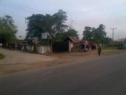 35 plots of land for sale with C of O in Igwuruta-Ali, PH, airport