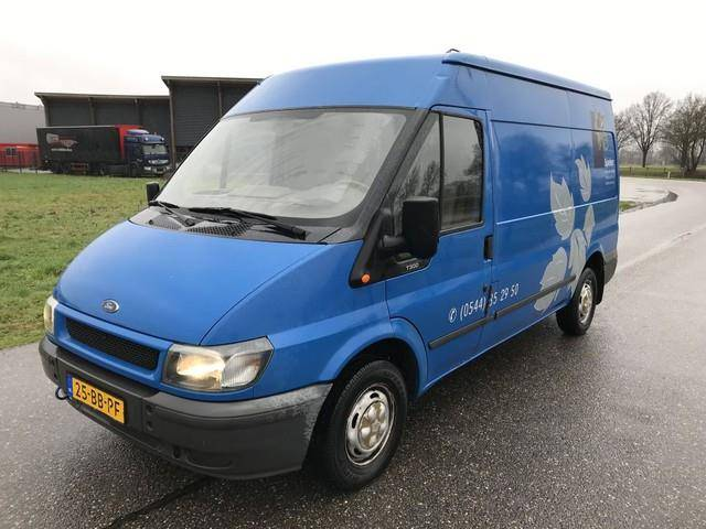 Ford Transit 300M FD VAN 75 MR 4.23 - 2002