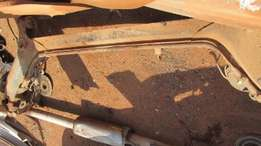 1998 Opel Kadette Rear Axle For Sale