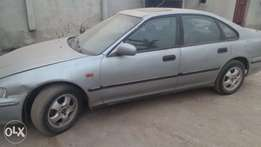 Honda Accord 2000 (bullet)