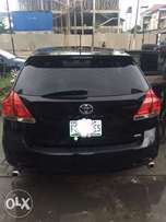 Cute Toyota Venza 2010 Model Few Month Used