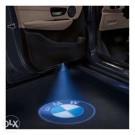 BMW Door shadow light for 1/3/5/6/7X/Z series