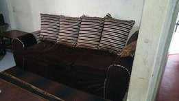 3 seater sofa..1pc