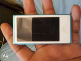 Ipod 7th generation nano