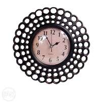 SILKY SOFT Stade Wall Clock 25cm