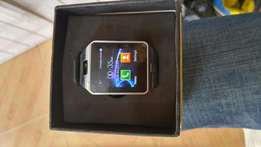 Smart watch for affordable prize