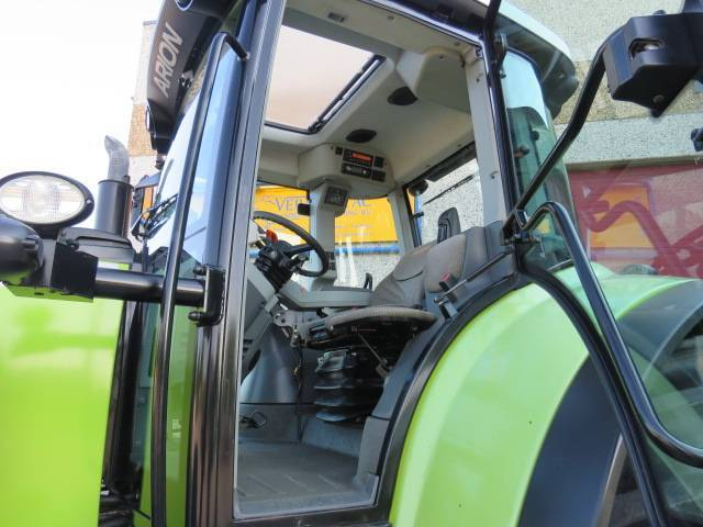 Claas Arion 620 - 2011 - image 12