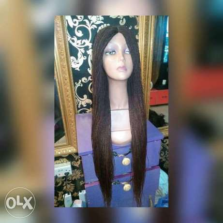 Braid wigs and weavons for sale Ikeja - image 2