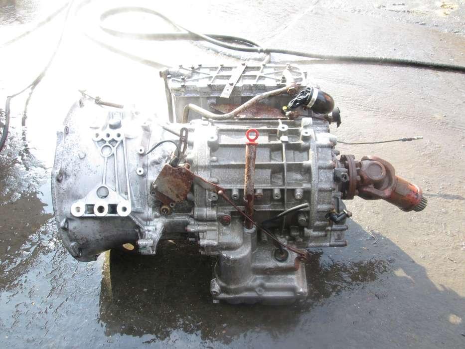 Mercedes-Benz W4E110/2,7R