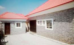 A tastefully finished 3bedroom bungalow for rent at new site