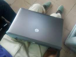 HP Probook 6460b Intel Corei5 320gb-4gb Very Clean