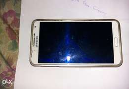 Samsung note 3 with bad screen