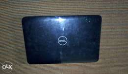 Clean carefully used Dell Inspiron Laptop
