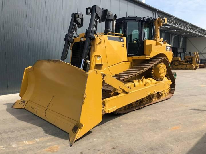 Caterpillar D8T Factory CE - 2016